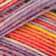 Opal Saffron Sweet & Spicy 3 Yarn (1 - Super Fine)