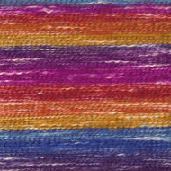 Lion Brand Restful Rainbow Shawl In A Ball Yarn (4 - Medium)