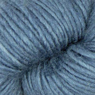Manos Del Uruguay Pewter Silk Blend Semi-Solids Yarn (3 - Light)