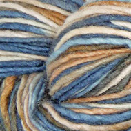 Manos Del Uruguay Adobe Silk Blend Space-Dyed Yarn (3 - Light)