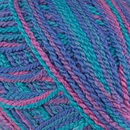 Cascade Hyacinth Fixation Sprayed Yarn (3 - Light)