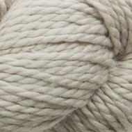 Cascade Feather Grey 128 Superwash Merino Yarn (5 - Bulky)