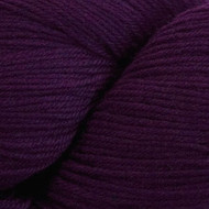 Cascade Plum Heritage Sock Solid Yarn (1 - Super Fine)