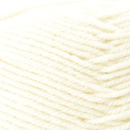 Plymouth Winter White Encore Worsted Yarn (4 - Medium)