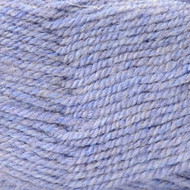 Plymouth Periwinkle Heather Encore Worsted Yarn (4 - Medium)