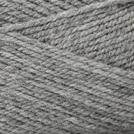 Medium Grey Encore Worsted Yarn (4 - Medium) by Plymouth