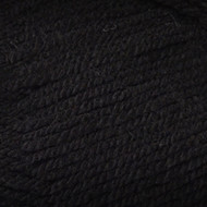 Plymouth Black Encore Worsted Yarn (4 - Medium)