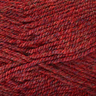 Plymouth Cranberry Mix Encore Worsted Yarn (4 - Medium)