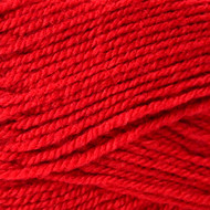 Plymouth Regal Red Encore Worsted Yarn (4 - Medium)