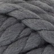 Red Heart Grey Irresistible Yarn (7 - Jumbo)
