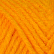 Red Heart Yarn Orange Classic Yarn (4 - Medium)