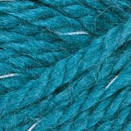 Red Heart Yarn Peacock Reflective Yarn (5 - Bulky)