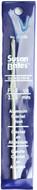 """Susan Bates Quicksilver 5.5"""" Aluminum Crochet Hook (Size US F-5 - 3.75 mm)"""