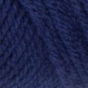 Red Heart Yarn Soft Navy Classic Yarn (4 - Medium)