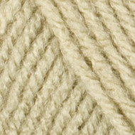 Red Heart Yarn Tan Classic Yarn (4 - Medium)