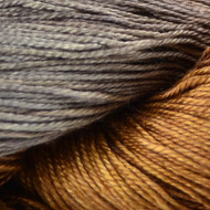 Handmaiden Bronze Sea Silk Yarn (1 - Super Fine)