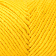 Brown Sheep Yarn Lemon Drop Lamb's Pride Worsted Yarn (4 - Medium)