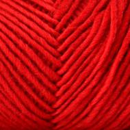 Brown Sheep Yarn Red Hot Passion Lamb's Pride Worsted Yarn (4 - Medium)