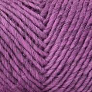 Brown Sheep Yarn Wild Violet Lamb's Pride Worsted Yarn (4 - Medium)