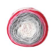 Bernat Lipstick On Your Collar Pop Yarn (4 - Medium)