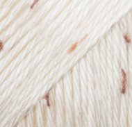 Caron Off White Tweeds Simply Soft Yarn (4 - Medium)