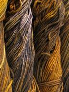 Malabrigo Glitter Rios Yarn (4 - Medium)