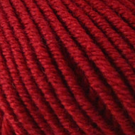 Lang Yarns Maroon Merino 120 Superwash Yarn (3 - Light)