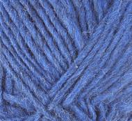 Lopi Space Blue Álafosslopi Yarn (5 - Bulky)