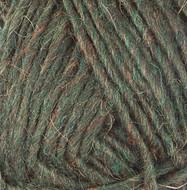 Lopi Cypress Green Heather Álafosslopi Yarn (5 - Bulky)