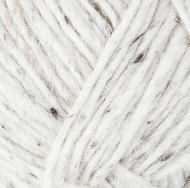 Lopi Light Grey Tweed Álafosslopi Yarn (5 - Bulky)