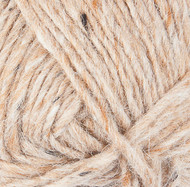 Lopi Beige Tweed Álafosslopi Yarn (5 - Bulky)