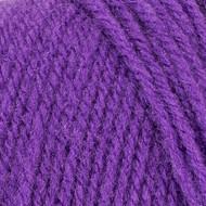 Red Heart Bright Violet Classic Yarn (4 - Medium)