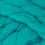 Red Heart Teal Irresistible Yarn (7 - Jumbo)