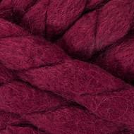 Red Heart Burgundy Irresistible Yarn (7 - Jumbo)