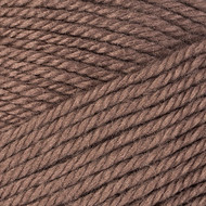 Red Heart Cocoa Soft Yarn (4 - Medium)