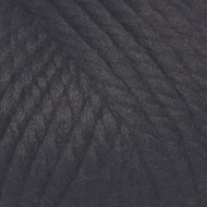 Rowan Black Big Wool Yarn (6 - Super Bulky)