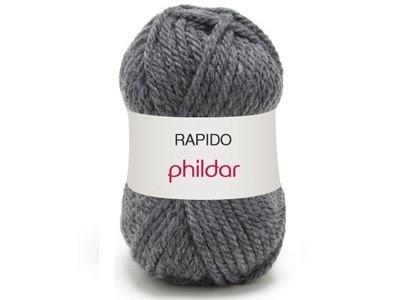 Phildar #6 Souris Rapido Yarn (6 - Super Bulky)