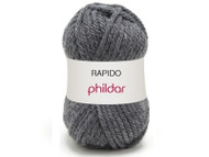 Phildar #6 Souris Rapido Yarn (6 - Super Bulky)