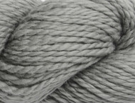 Blue Sky Fibers (Aka Blue Sky Alpaca) Ash Organic Cotton Worsted Yarn (4 - Medium)