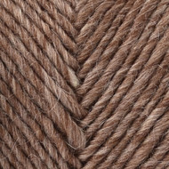 Brown Sheep Brown Heather Lamb's Pride Worsted Yarn (4 - Medium)