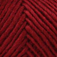 Brown Sheep Bing Cherry Lamb's Pride Worsted Yarn (4 - Medium)