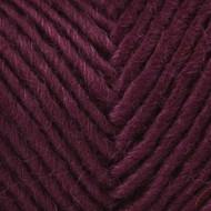 Brown Sheep Plum Smoke Lamb's Pride Worsted Yarn (4 - Medium)
