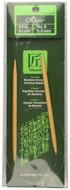 "Clover Tools Takumi Bamboo 24"" Circular Knitting Needle (Size US 9 - 5.5 mm)"