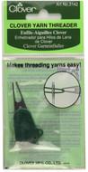 Clover Tools Yarn Threader