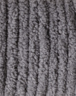 Bernat Dark Grey Blanket Yarn (6 - Super Bulky)