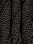 Malabrigo Black Arroyo Yarn (2 - Fine)