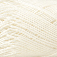 Schachenmayr White Catania Yarn (2 - Fine)