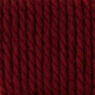 Bernat Wine Softee Chunky Yarn (6 - Super Bulky)