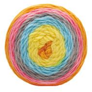 Bernat Pop Art Pop Yarn (4 - Medium)