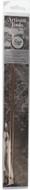 "Boye Artisan Tools 2-Pack 14"" Single Point Aluminium Square Knitting Needles (Size US 4 - 3.5 mm)"